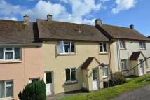 Terraced home in Falmouth, Cornwall