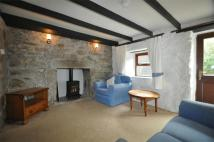 1 bed End of Terrace property in HELSTON, Cornwall