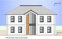 new development in Carharrack, Redruth...
