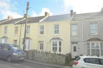 3 bed Terraced house to rent in Falmouth, Cornwall