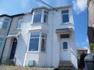 FALMOUTH End of Terrace property to rent