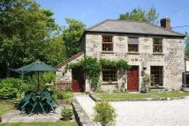 Cottage to rent in HELSTON, Cornwall