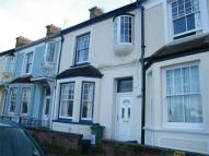 Terraced property to rent in Falmouth