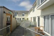 1 bed Apartment to rent in Falmouth, Cornwall