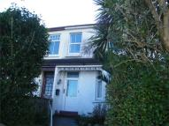 Detached house to rent in Falmouth