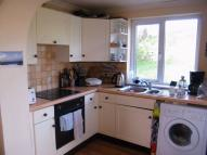 1 bed Ground Flat in Penwinnick Road...