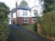 Whittingham Lane house to rent