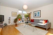 1 bed Flat to rent in Seward Street, Finsbury...