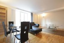 2 bed Flat to rent in Banner Street...