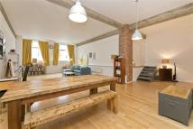 property to rent in Saffron Hill, Clerkenwell, EC1N