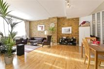 Banner Street Flat to rent