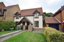 2 bed home in Suffolk Drive, Whiteley