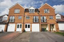 Town House in Angelica Way, Whiteley