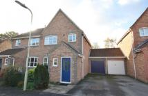 3 bedroom home for sale in John Bunyan Close...