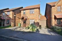 3 bed home in Exmoor Close, Whiteley
