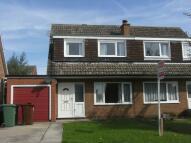 3 bedroom semi detached property to rent in Dover Street, Garforth...