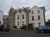 1 bed Flat to rent in Greenhalgh Court Bridge...