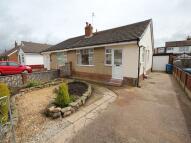 2 bedroom Semi-Detached Bungalow in Dorchester Road...