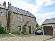 5 bed Detached house in Hob Hill Meadows...