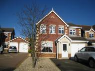 4 bed home to rent in Hampton Close...