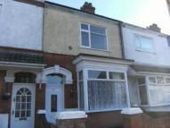 Terraced house to rent in Bramhall Street...