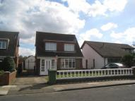 2 bedroom house to rent in Grasby Crescent, Grimsby...