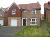 4 bed property to rent in Saxby Close, Immingham...