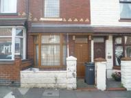 Barthomley Road property to rent