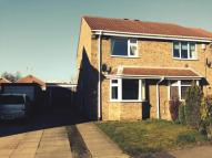 2 bed property in Middle Banks, Wigginton...