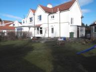 3 bed semi detached house to rent in The Avenue Park Estate...