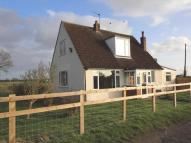 Detached house to rent in North Lane, Huntington...