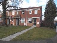 2 bed property in Kirkcroft, Wigginton...