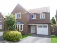 4 bedroom house in Lady Kell Gardens, Haxby...