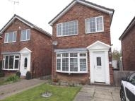 Detached home in St. Marks Grove, York...