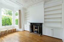 property in Solent Road...