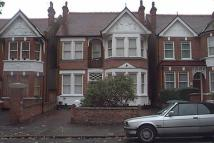 Studio flat to rent in Teignmouth Road...