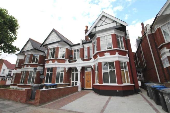 Anson Road New Front