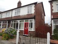 3 bed semi detached home in Aber Avenue, Great Moor...