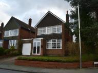 3 bed Detached house in Windermere Road...