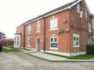 1 bed Flat to rent in Heald Green House  Irvin...