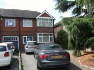 semi detached home to rent in Outwood Road...