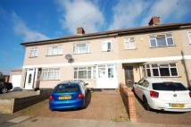 Terraced house in Ruislip, Middlesex, HA4