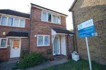 2 bed Terraced house to rent in Eastcote, Middlesex...