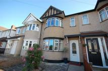 3 bed Terraced home in Ruislip Manor, Middlesex...