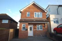 3 bed Detached home in Northwood Hills...