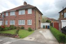 3 bedroom semi detached home in Pinner, Middlesex, HA5