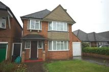 Detached property in Ickenham, Middlesex, UB10