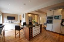 Ruislip Detached house to rent