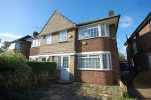 semi detached home to rent in Eastcote, Ruislip...