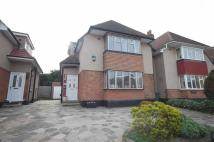 Ruislip Detached property to rent